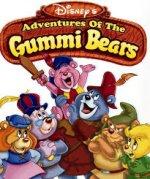 Adventures of the Gummi Bears (Gumídci)