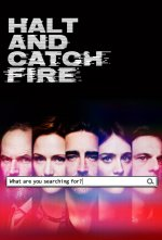 Halt and Catch Fire (Halt and Catch Fire - PC Rebelové)