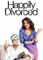 Happily Divorced (Manžel k pohledání)