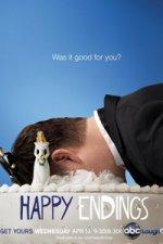 Happy Endings (Šťastní až do smrti)