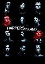 Harper's Island (Ostrov smrti)