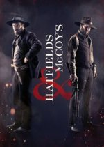 Hatfields & McCoys (Hatfieldovi a McCoyovi)