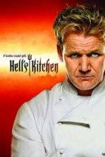 Hell´s Kitchen (US) (Pekelná kuchyně)