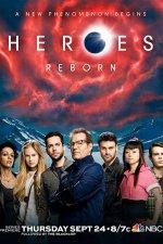 Heroes (Hrdinové)