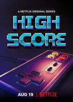 High Score (Nejvyšší skóre)