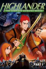 Highlander: The Animated Series (Highlander)