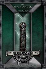 Highlander: The Raven (Highlander: Havran)