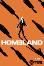 Homeland (Ve jménu vlasti)
