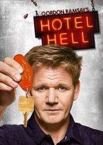 Hotel Hell (Pekelné hotely Gordona Ramsayho)