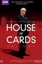 House of Cards (UK) (Domek z karet)