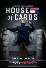 House of Cards (Dům z karet)