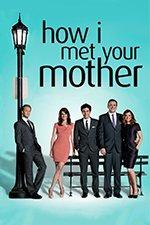 How I Met Your Mother (Jak jsem poznal vaši matku)