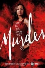 How to Get Away with Murder (Vražedná práva)