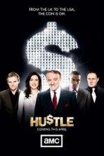 Hustle (Podfukáři)