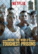 Inside World's Toughest Prisons (Nejdrsnější věznice světa)