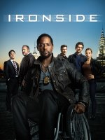 Ironside (Ironside: Na straně zákona)