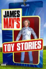 James May's Toy Stories (Hračky Jamese Maye)