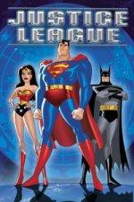 Justice League (Liga spravedlivých)