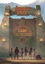 Jurassic World: Camp Cretaceous (Jurský svět: Křídový kemp)