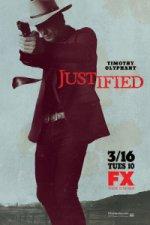 Justified (Strážce pořádku)