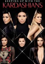 Keeping Up with the Kardashians (Držte krok s Kardashians)