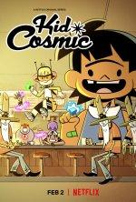 Kid Cosmic (Kosmokid)