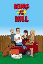 King of the Hill (Tatík Hill a spol.)