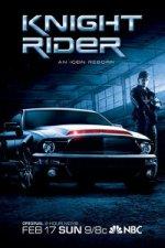 Knight Rider (2008) (Knight Rider - Legenda se vrací)