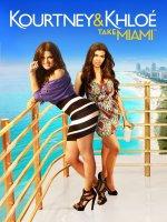 Kourtney & Khloé Take Miami (Kourtney a Khloé dobývají Miami)