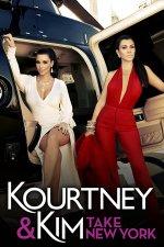 Kourtney & Kim Take New York (Kourtney a Kim dobývají New York)