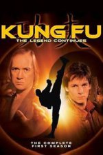 Kung Fu: The Legend Continues (Kung Fu: Legenda pokračuje)