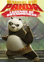 Kung Fu Panda: Legends of Awesomeness (Kung Fu Panda: Legendy o mazáctví)