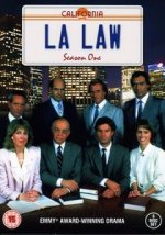 L.A. Law (Právo v Los Angeles)