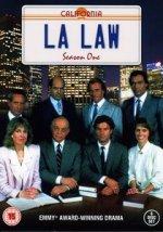L.A. Law (Právo v Los Angeles)