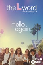 The L Word: Generation Q (Láska je láska: Generace Q)