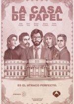 La Casa de Papel (Papírový dům)