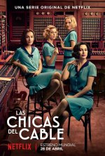 Las Chicas del Cable (Holky na drátě)