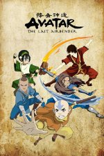 Avatar: The Last Airbender (2005) (Avatar: Legenda o Aangovi)