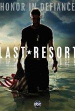 Last Resort (Poslední základna)