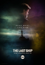 The Last Ship (Poslední loď)