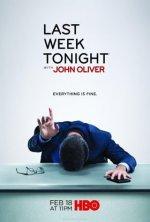Last Week Tonight with John Oliver (John Oliver: Co týden dal a vzal)