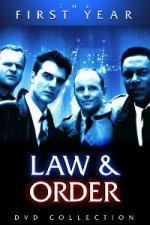 Law & Order (Právo a pořádek)