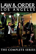 Law & Order: Los Angeles (Zákon a pořádek: Los Angeles)