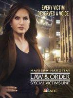 Law & Order: Special Victims Unit (Zákon a pořádek: Útvar pro zvláštní oběti)