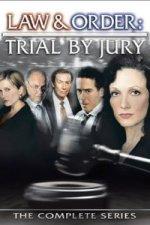 Law & Order: Trial by Jury (Zákon a pořádek: Porota)