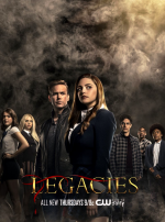 Legacies (Odkaz)