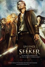Legend of the Seeker (Tajemství Pravdy)