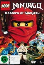 LEGO NinjaGo: Masters of Spinjitzu (Ninjago)
