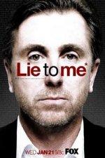 Lie To Me (Anatomie lži)