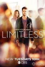 Limitless (Všemocný)